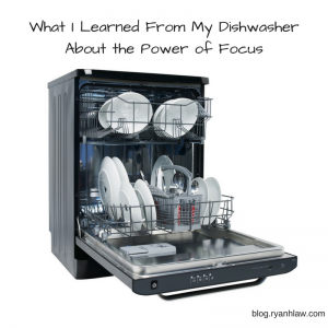 dishwasher-focus